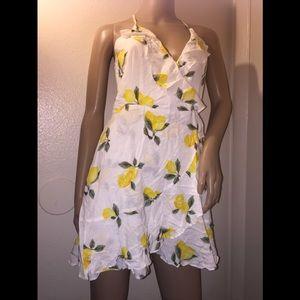 Beautiful Short floral 👗 dress